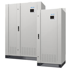 Porcellana 250KVA/225KW backup di UPS di 3 fasi con il caricatore intelligente fornitore