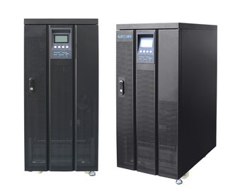 Porcellana backup 4hrs UPS online trifase di parallelo 40kva fabbrica